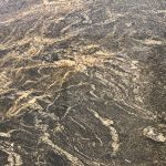 Natural Stone Juparana Dream Granite Countertops