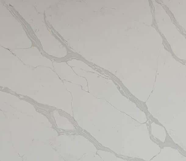 Calacatta Soft Quartz Countertops and Slabs