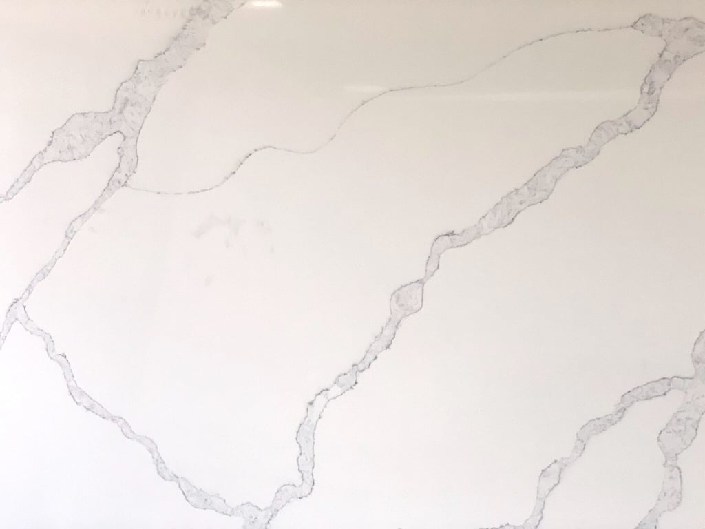Statuarios Quartz Countertops and Slabs