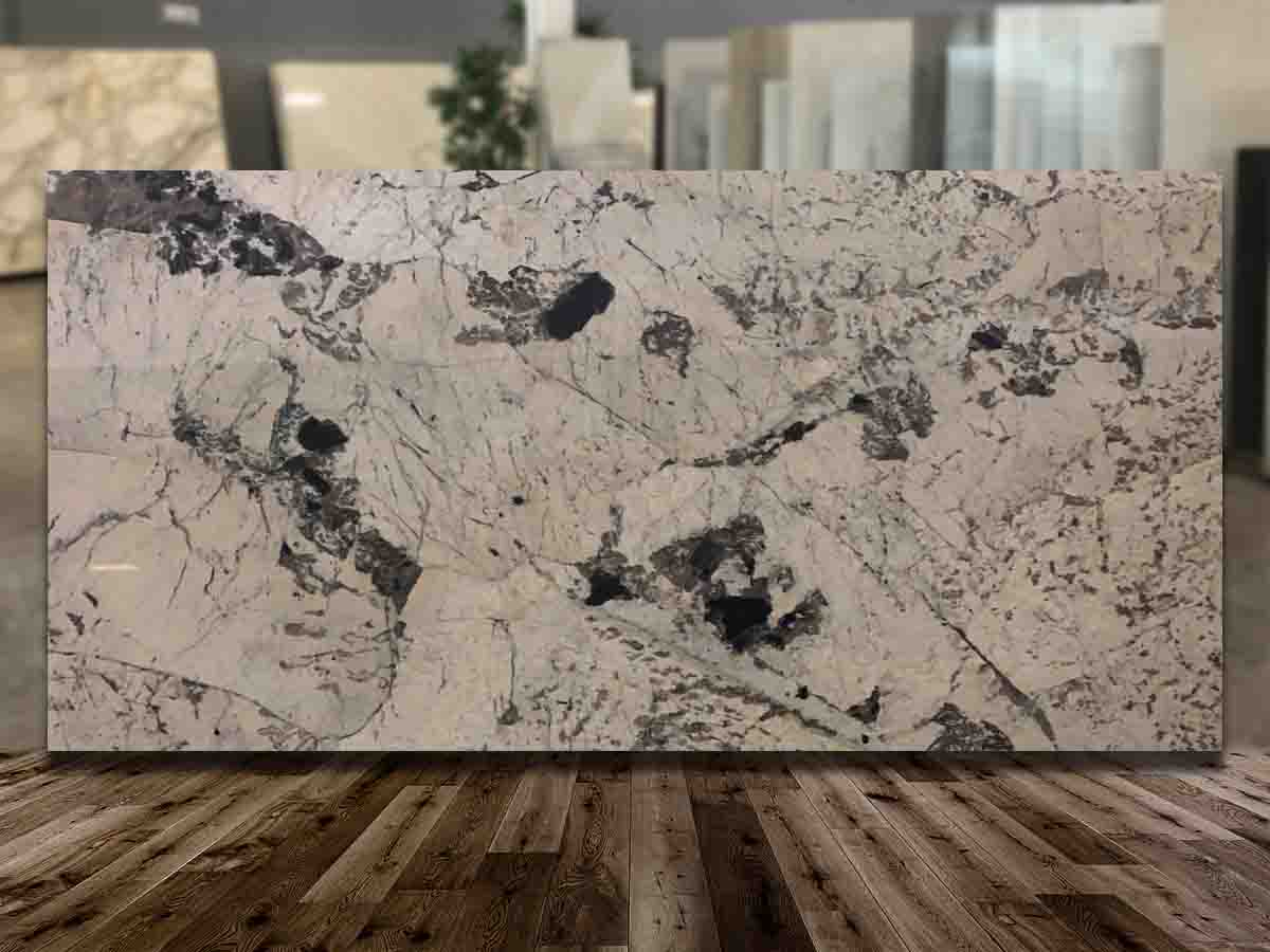 Granite Alba Premium Natural Stones Countertops