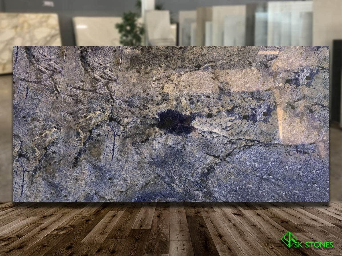 Azul Bahia Quartzite