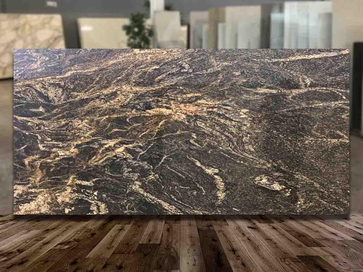 Juparana Dream granite in florida