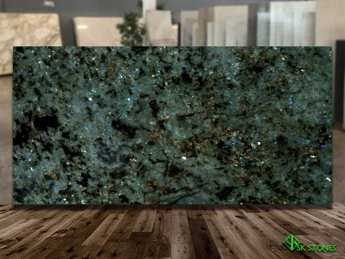 Labrador Blue Australe Quartzite