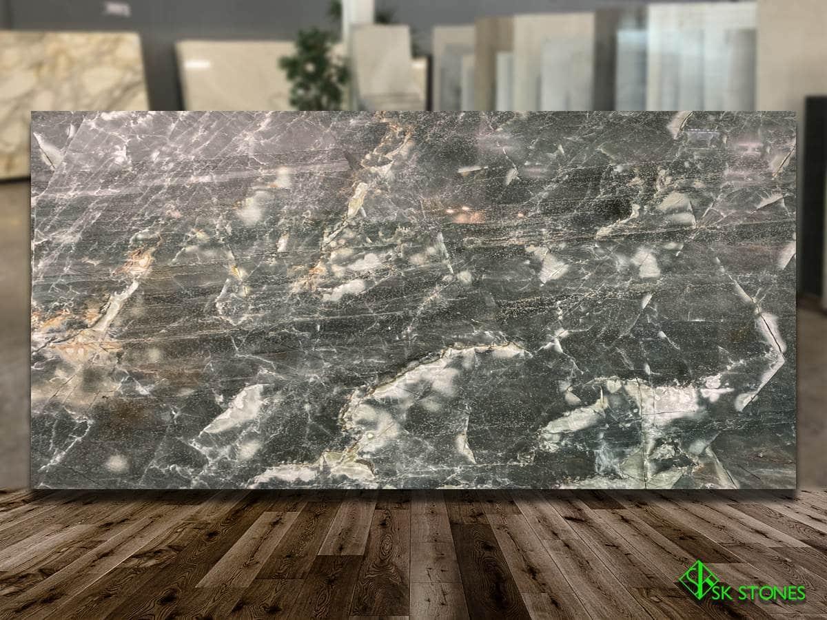 Smeraldo Quartzite in florida