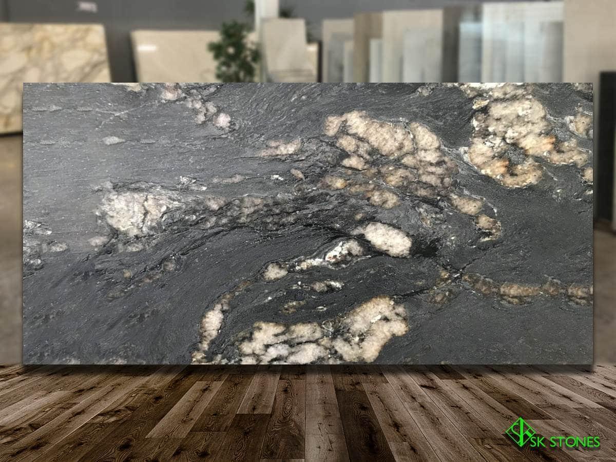 Titanium Quartzite