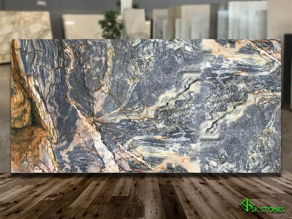 Van Gogh Quartzite