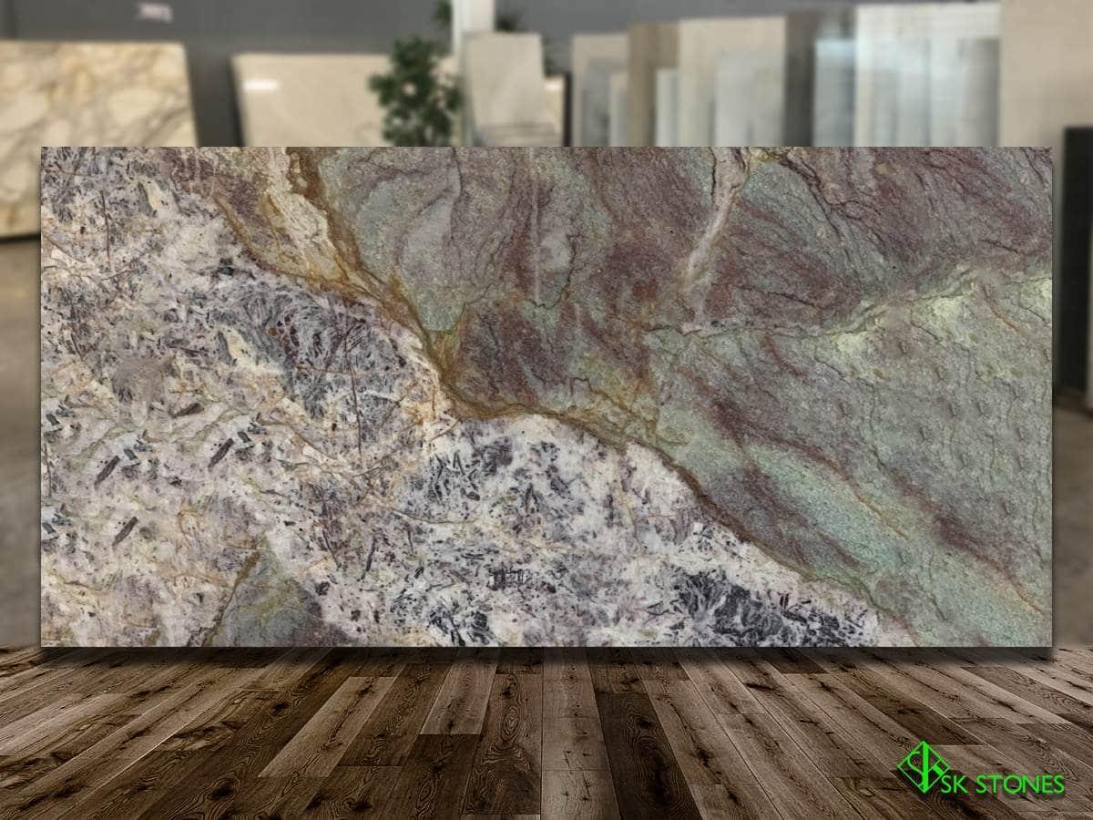 Verde Wild Forest Quartzite