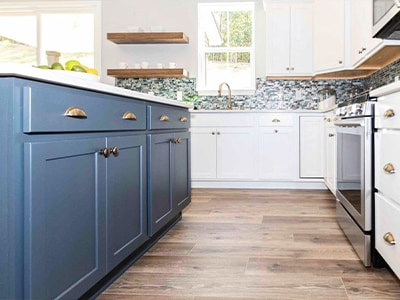 Kitchen Base Cabinets in Fort Lauderdale