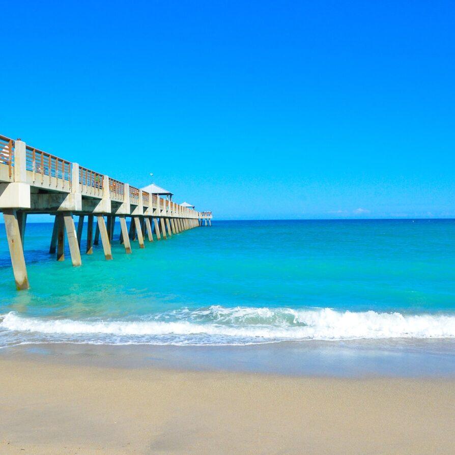 jupitar beach